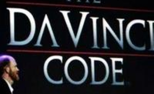 'Da Vinci Code' sparks controversy among Muslims