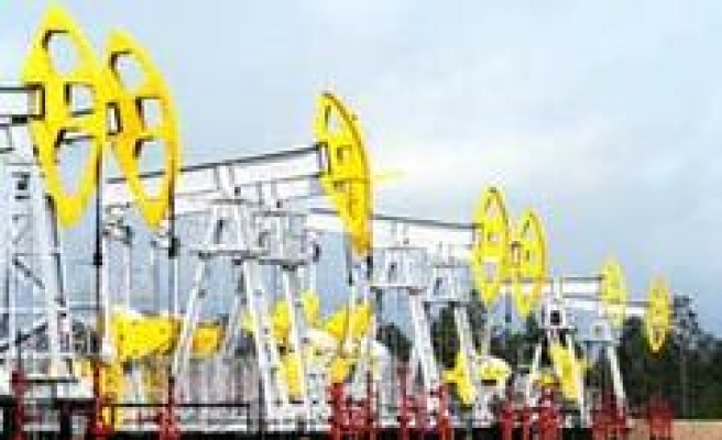 Oil and gas: Russia's new weapons