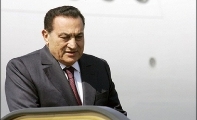 Europe to Egypt: After Mubarak, don't rush election