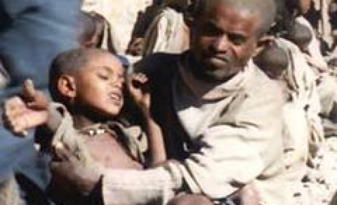 Millions at risk from East African famine