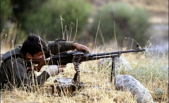 52 civilians killed by PKK in Syria