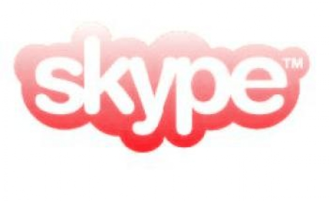 Skype could be designated illegal in China