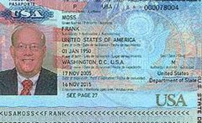 E-Passports: Ready or not here they come