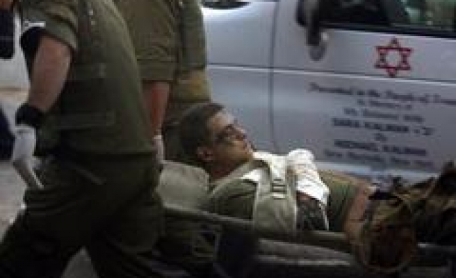 Four Israeli soldiers killed by Hezbollah