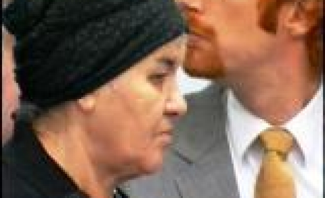 European Court Sides With Chechen Mother