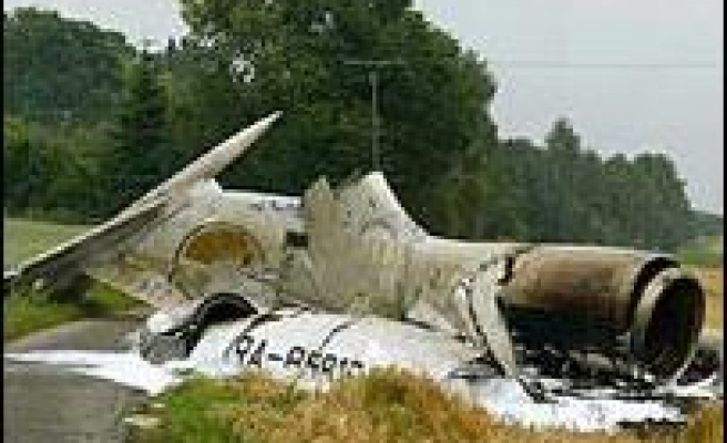 Swiss charged for 2002 crash