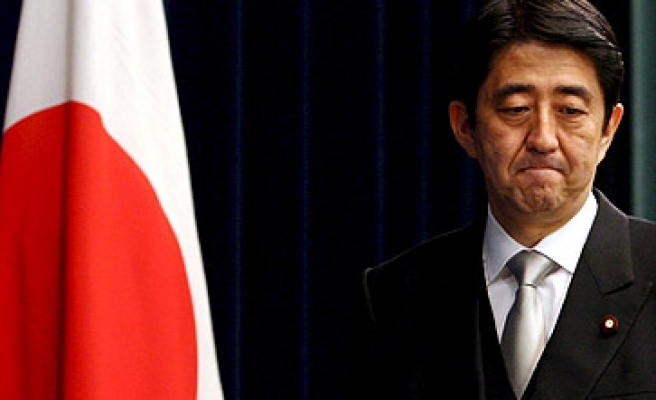 Japan PM cuts down Palestine visit over ISIL hostage video