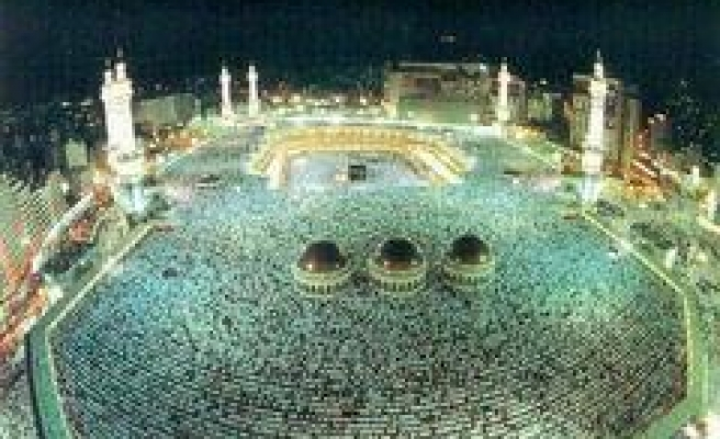 Makkah Building Collapses, 23 Reportedly Killed