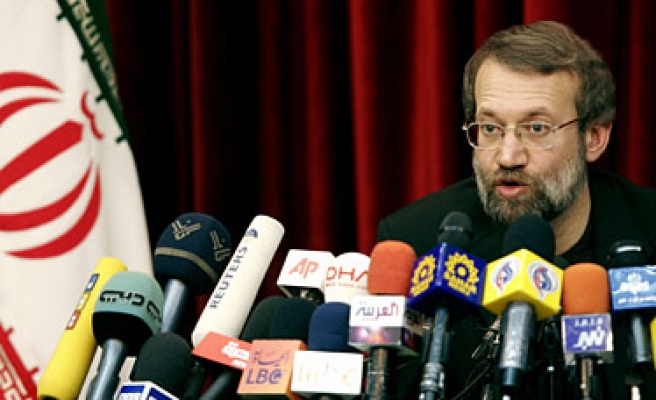 Iran says world powers should focus on confidence-building