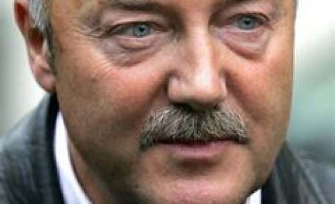Galloway Joins 'Big Brother'