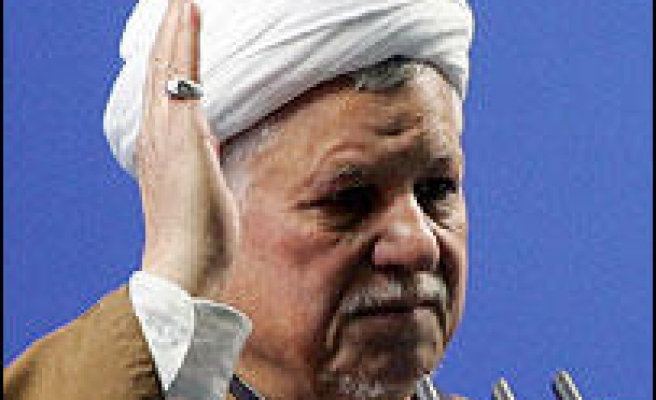 Iran Ex-leader Lashes out at West