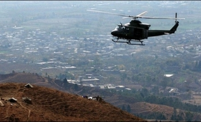 Pakistani villagers accuse army of grabbing land in Swat