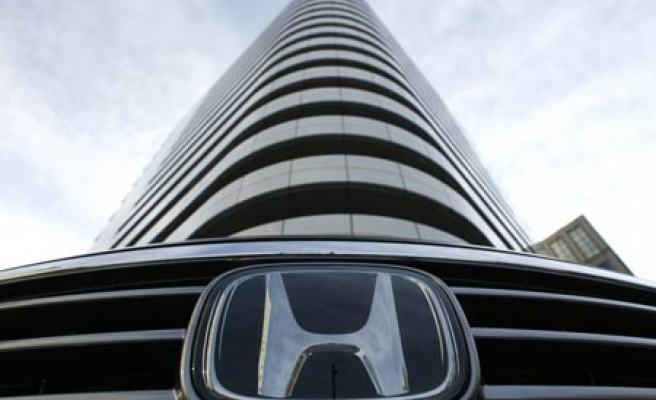 Honda to pay $70 million for failure to report deaths, injuries