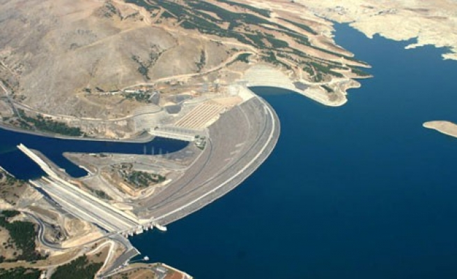 Southeastern Anatolia Project helped fuel exports, says chairman