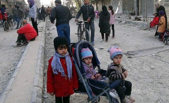 Yarmouk camp starvation deaths up to 96