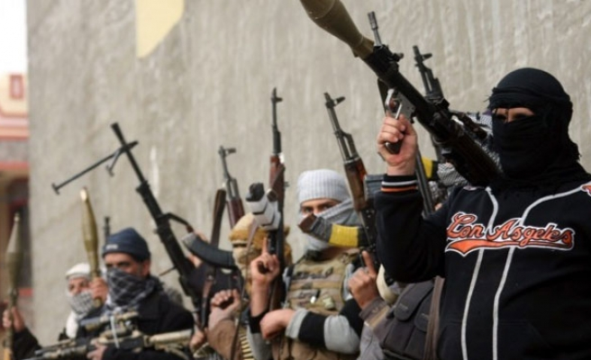ISIL tries to gain ground in Syrian-Turkish border