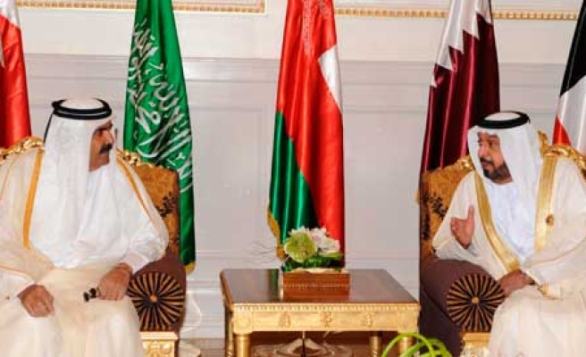 UAE has no differences with Qatar, says Crown Prince