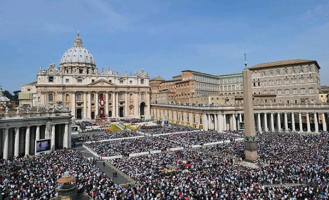 Vatican vows to protect children