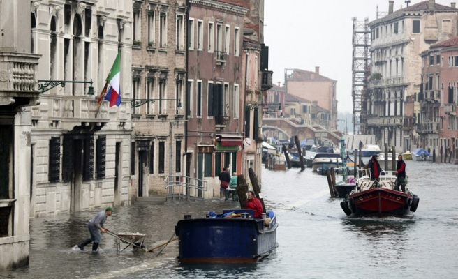 Islamic museum plan for Venice gets mixed reactions