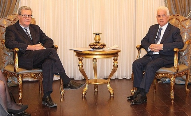 Cyprus peace talks at delicate phase