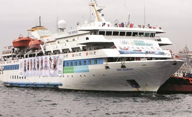 Why is Fethullah Gulen's stance vis-à-vis Mavi Marmara wrong?