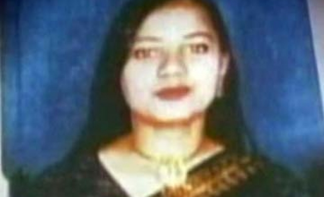 Former Indian state Intelligence Bureau chief charged with murder