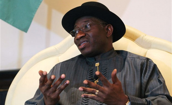 Kidnappers seize Nigerian president's uncle