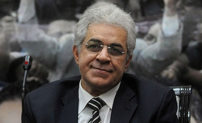 Egypt's Sabahi calls for release of prisoners of conscience