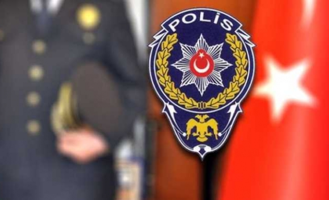 Turkey removes 27 police chiefs