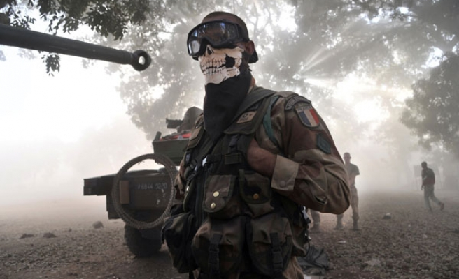 French troops kill 4 Seleka fighters in Bangui