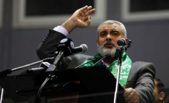 Hamas PM rejects US framework for peace talks