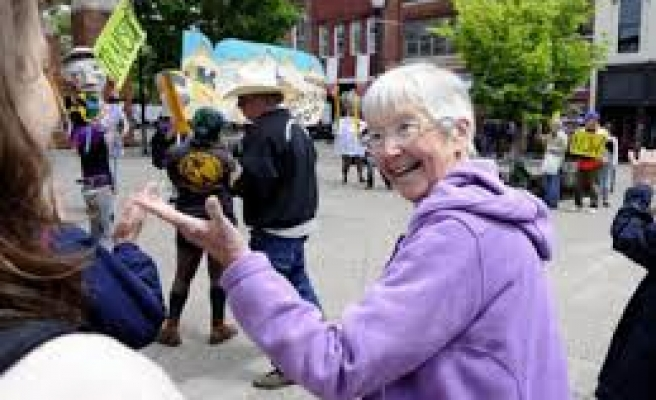 US jails 84-year old nun for anti-nuclear protest