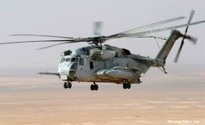 Turkey signs agreement of utility helicopter with Sikorsky