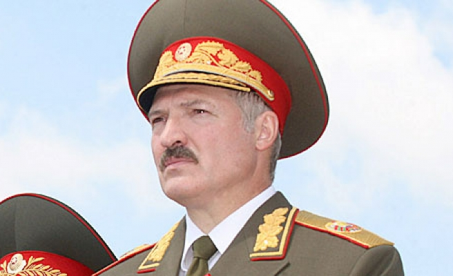 Belarus to ask Russia for warplanes after NATO drills