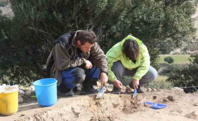 3,200-year-old ancient ruins found in North Cyprus-UPDATED