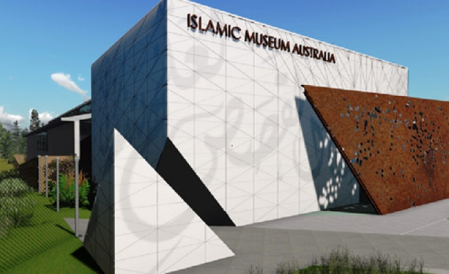 Islamic museum opened in Melbourne, Australia