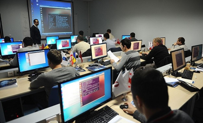 Turkey to hire 'white hat hackers' to spot flaws in state systems