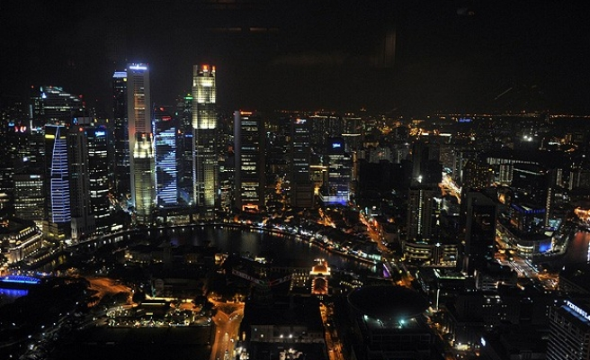 Singapore becomes world's priciest city for expats