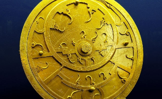 Astrolabes: The smart phones of ancient times
