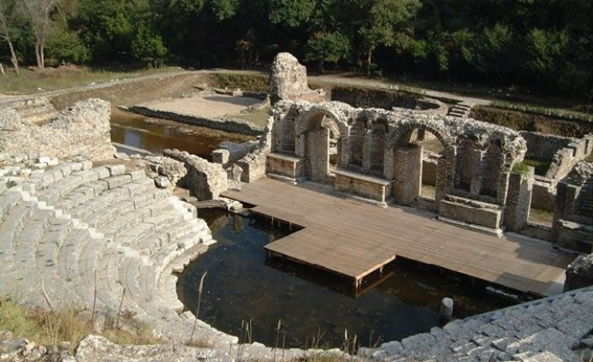 Albania 'sold' land in UNESCO protected site