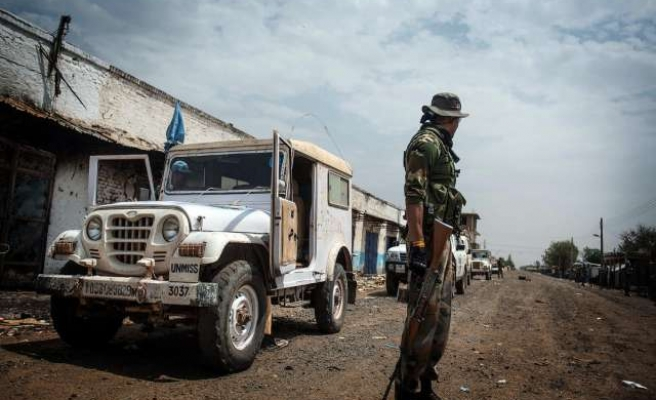 UN body cites grave rights violations in North, South Sudan