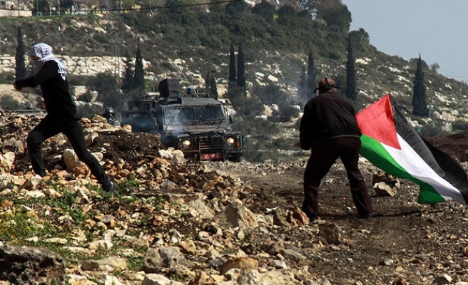 Clashes break out in West Bank, Israel says regrets killing