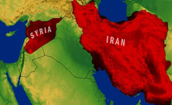 Iran's Deputy PM: No military solution for Syria crisis