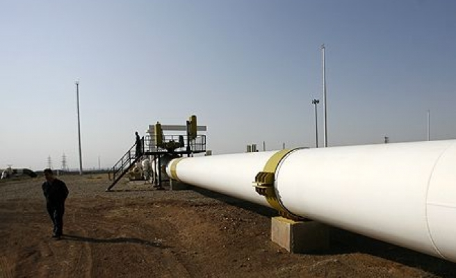 Turkey, Iraqi Kurds 'committed' to energy cooperation