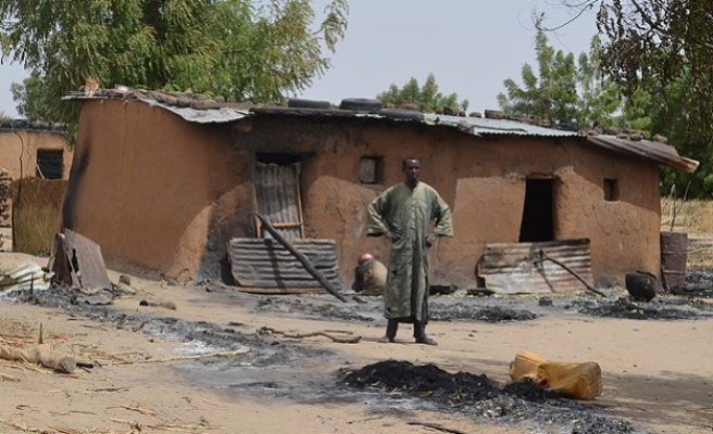 Cameroon-Chad border crossing closed after attack