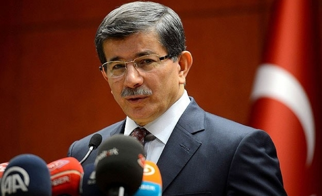 Turkey FM in call to 'bury common pain' with Armenians