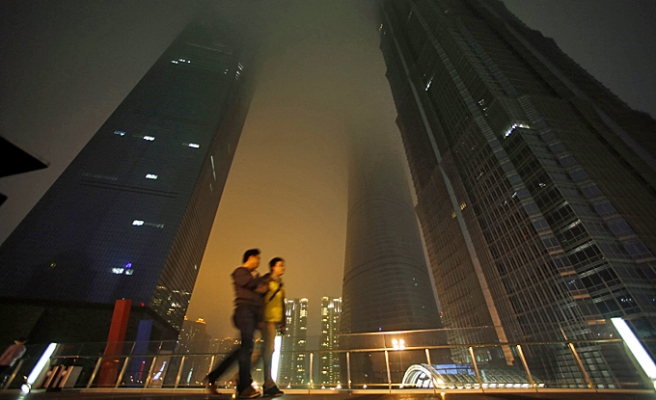 China's new environment law submitted to parliament