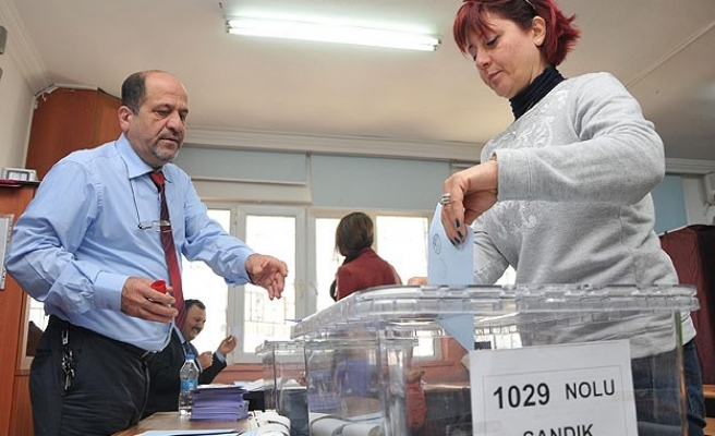 Turkish overseas balloting begins on June 7