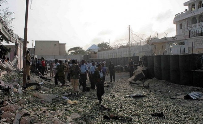 Somalia government wants residents to 'spy' on militants