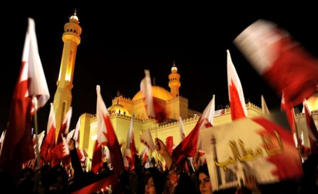 U.S. 'disappointed' by Bahrain's sentencing of activist